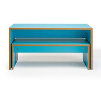 Woodland Table & Benches thumbnail