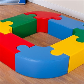 Jigsaw Soft Seating - Set 2 thumbnail