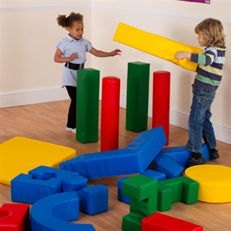 Soft Play Activity Kit - Set 2 thumbnail