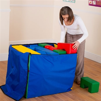 Carrying Holdall For Soft Play Activity Kit - Set 2 thumbnail