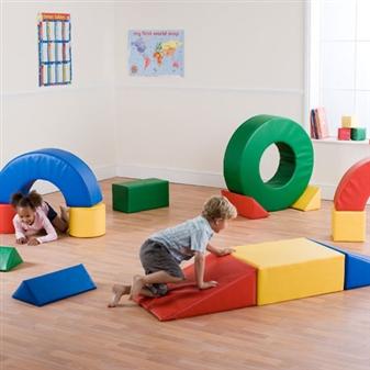 Soft Play Activity Kit - Set 4 thumbnail