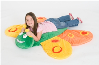 Betsy Butterfly Giant Floor Cushion thumbnail