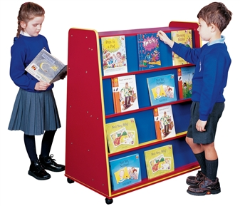 Mobile Book Display Unit thumbnail