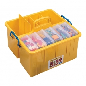 Jumbo Plastic Containers With Lid Amp Handle