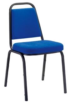 Banqueting Chair Blue thumbnail