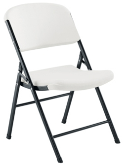 Polyprop Folding Chair thumbnail