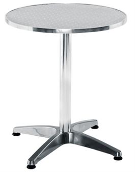 Aluminium Round Table thumbnail