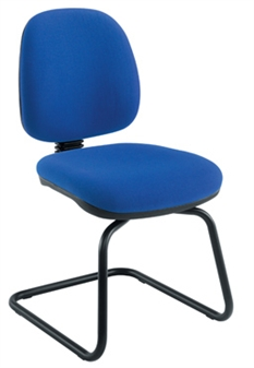 Concept Cantilever Visitor Chair thumbnail
