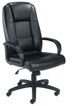 Value Leather Executive Chair 2 thumbnail