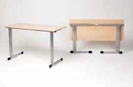 Rectangular Folding Training Tables thumbnail