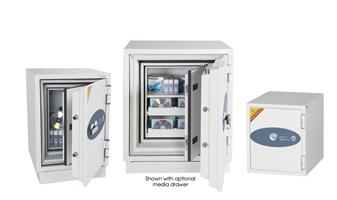 Data Protection Cabinets  thumbnail