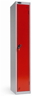 Single Door Locker thumbnail