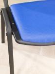 Fabric Seat Pad   thumbnail