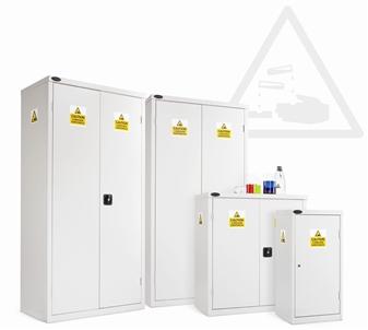 Acid/Alkaline Cabinets thumbnail
