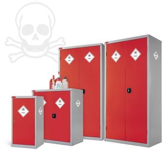 Toxic Cabinets thumbnail