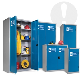 PPE Cabinets thumbnail