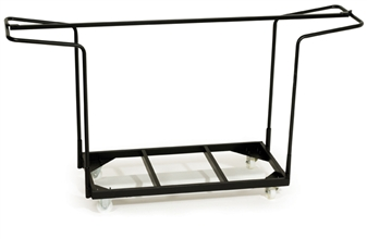 Polypropylene Folding Exam Desk trolley thumbnail