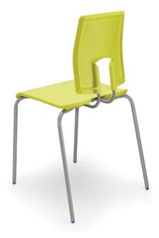 Hille SE Ergonomic Chair - Leaf back thumbnail