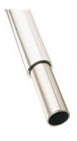 Strengthened Aluminium Clad Steel Leg thumbnail
