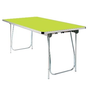 Gopak Universal Folding Table - Acid Green thumbnail