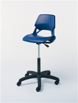 Aalborg Height Adjustable Chair