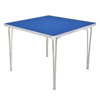 Games Table Blue Top