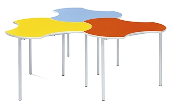 Connect Tables