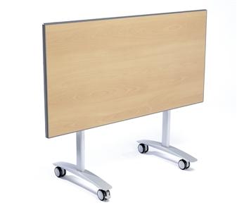 Premium Rectangular Tilt Top Table