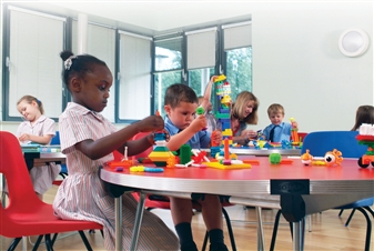 Popular Choice For School Dining & Pre-School Activities