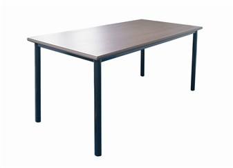 Meeting Tables With Fully Welded Frame - Rectangular