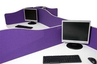 Fabric Desktop Screens