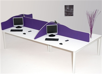 Fabric Desktop Screens