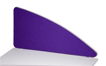 Fabric Desktop Screen - Radius