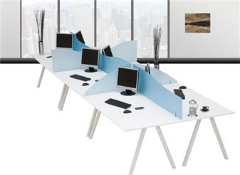 Acrylic Desktop Screens