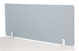 Acrylic Desktop Screen - Rectangular