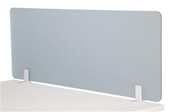 Acrylic Desktop Screen - Rectangular