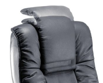 Height Adjustable Headrest