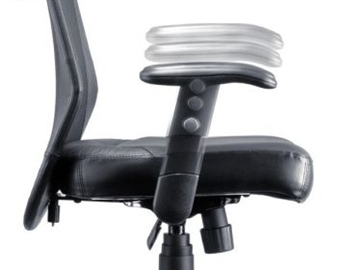 Height Adjustable Arms
