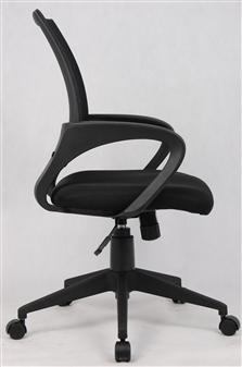 Fabric/Mesh Operator Chair