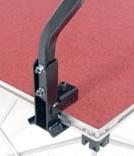 Straight Bracket To Fix Guardrail
