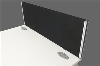 Desktop Screen - Black