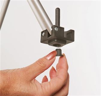 Anti-Slip Riser Plugs