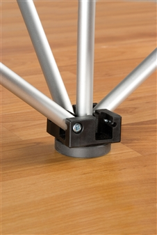 Riser Levellers For Uneven Floors