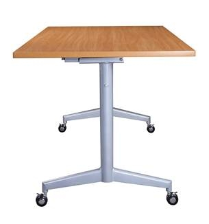 Rectangular Flip Top Table