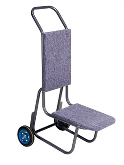 Chair Trolley - Holds Up To 10 Chairs