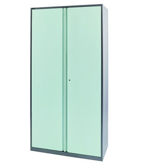 Contract Double Door Cupboards