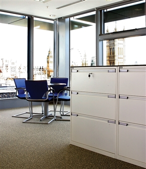 Contract Side Filing Cabinets