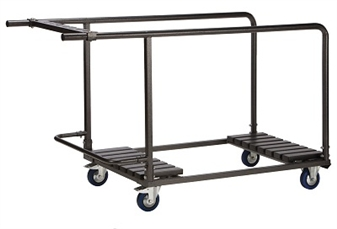 Table Trolley (Holds Up To 8 Tables)