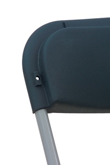 Fold Flat Chair - Anthracite