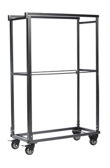 Knock-Down Trolley - Holds Up To 50 Chairs (Requires Assembly)